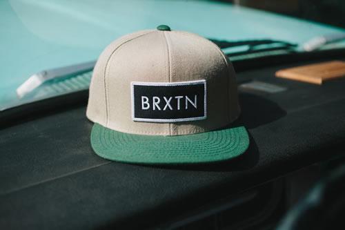 BRIXTON,ブリクストン,キャップ,スナップバック,ハット,帽子,Tシャツ