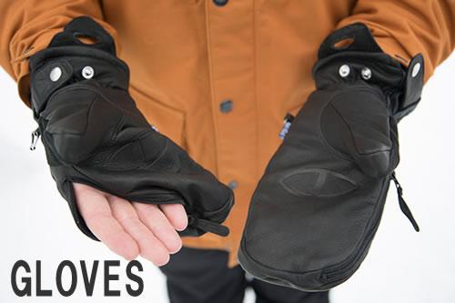 POLeR(ポーラー)/グローブ・手袋