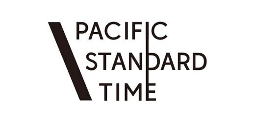 PACIFIC STANDARD TIME/パシフィックスタンダードタイム