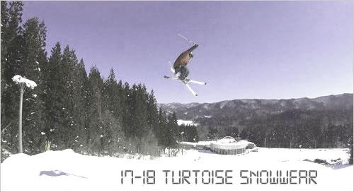 17-18 TURTOISE SNOWWEAR